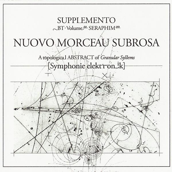 BT - Nuovo Marceau Subrosa