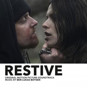 Ben Lukas Boysen - Restive