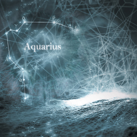 Dronarivm - Aquarius